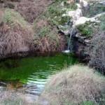 Cascada de los Chorranclos